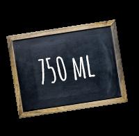 750ml